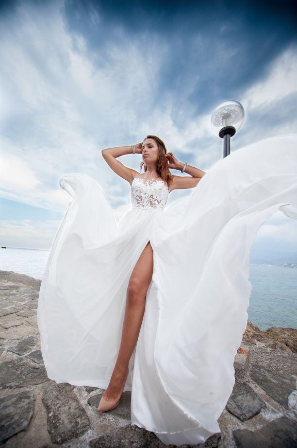 Julija Bridal Fashion 2