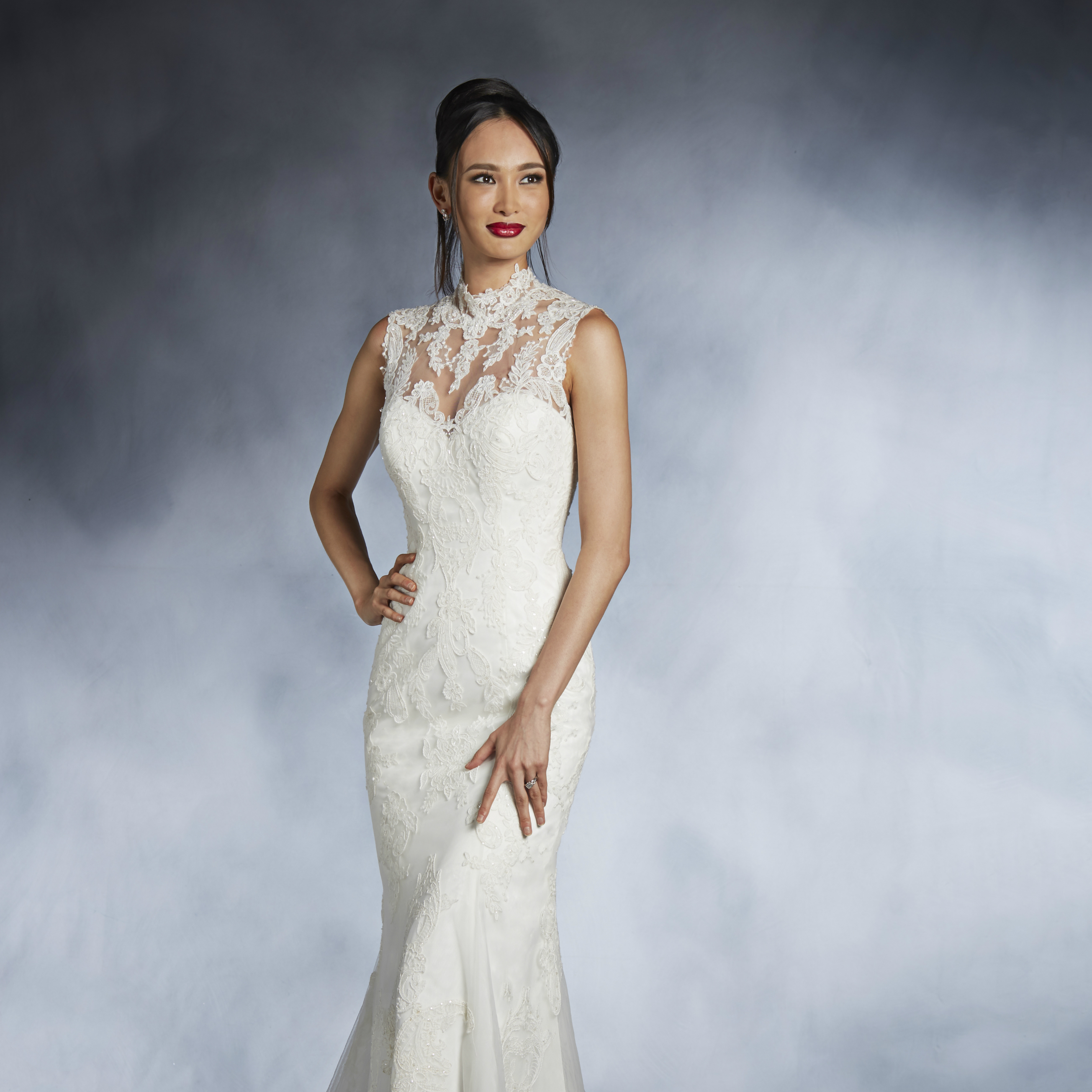 Alfred Angelo- Disney Fairy Tale Weddings Blossoms | C13