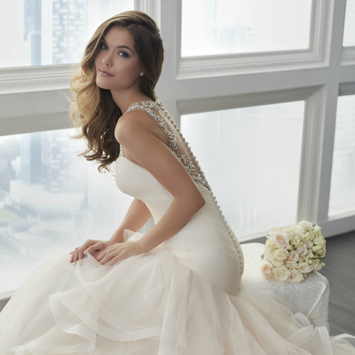 Christina Wu Brides | C14/C16
