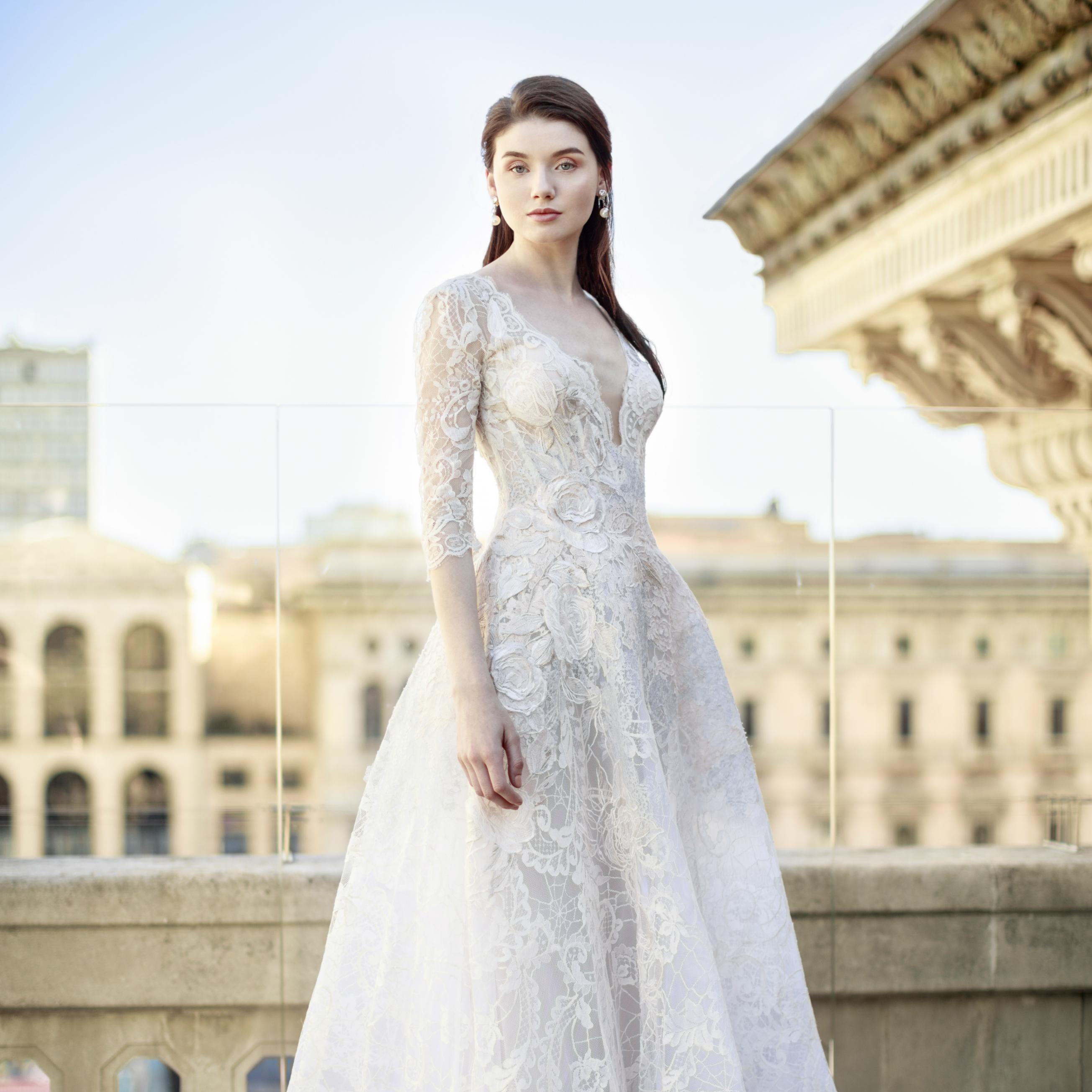 Gemy Maalouf Bridal | 105