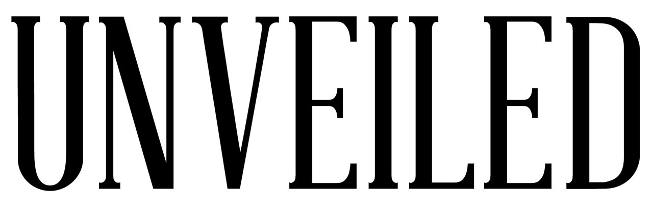 Unveiled logo