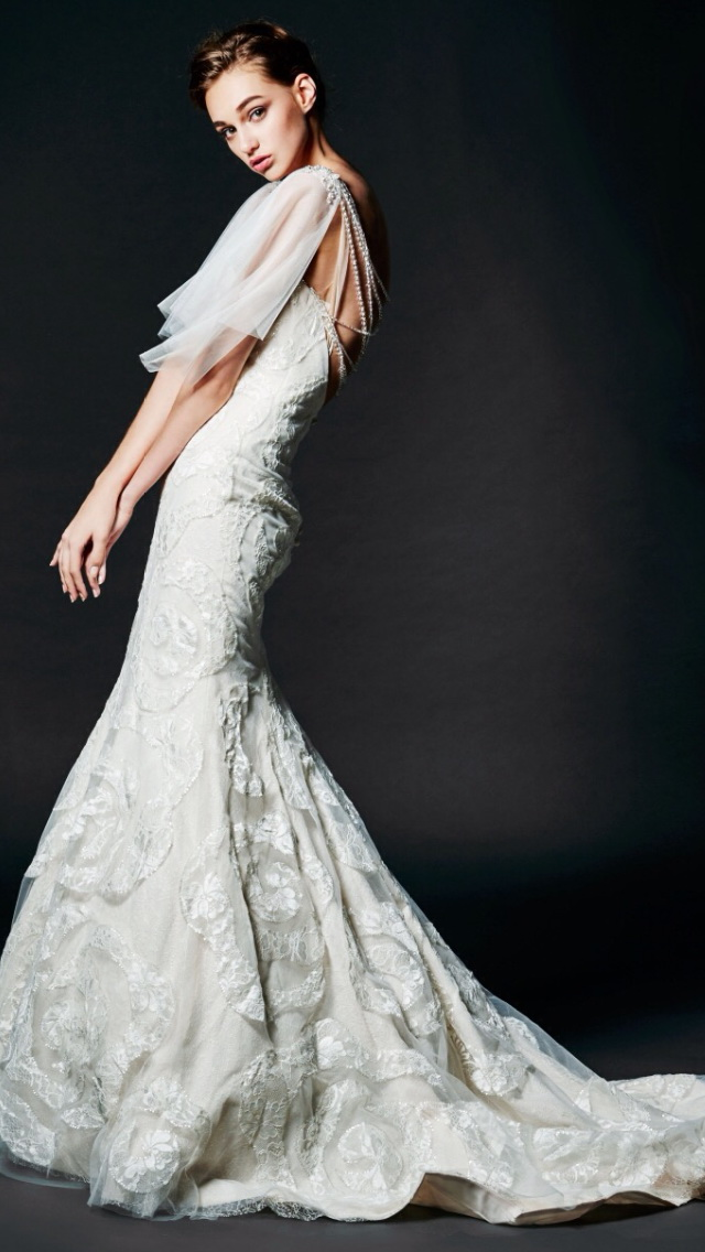 Brian Chen Bridal image 1