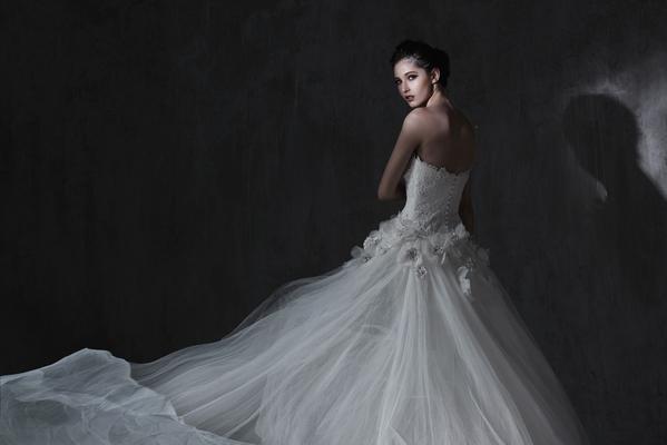 Brian Chen Bridal image 2