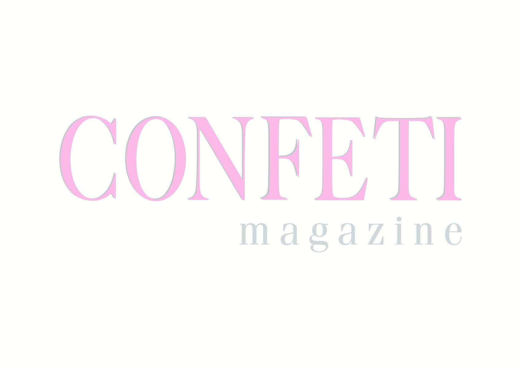 Confeti logo