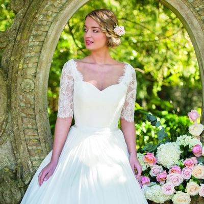 Ivory & Co Bridal | 406