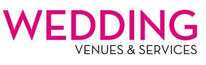 Wedding venues & services logo