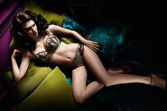 BB1001 lingerie eveden Celine