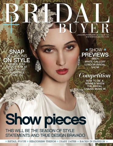 Bridal Buyer Jan Feb 2013