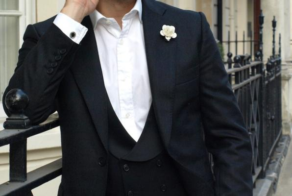 boutonniere INDEX