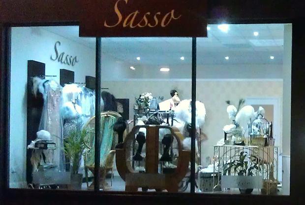 sasso shop