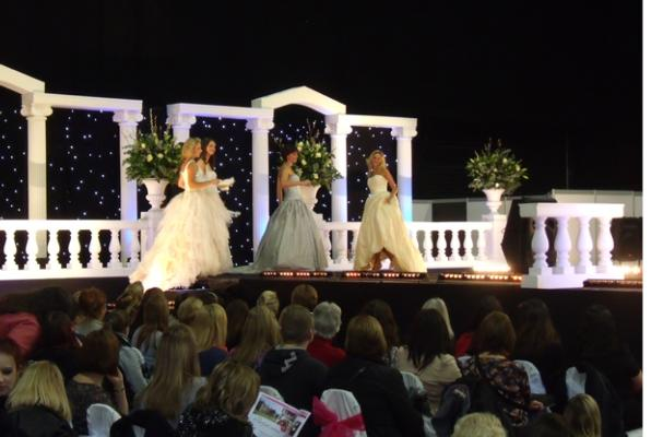 The UK Wedding Shows present The West of England Wedding Show