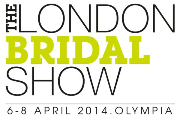 The London Bridal Show Logo SEPT 2013