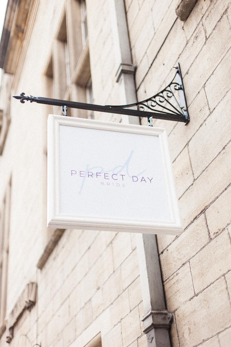 Perfect Day Bride