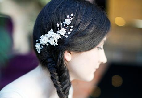 Bridal Accessories fit for Royalty