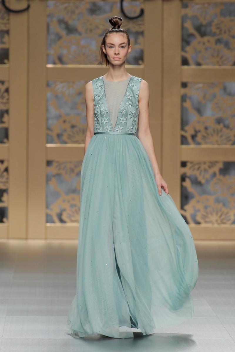 Carla Ruiz: Dressing to impress - Business - Bridal Buyer