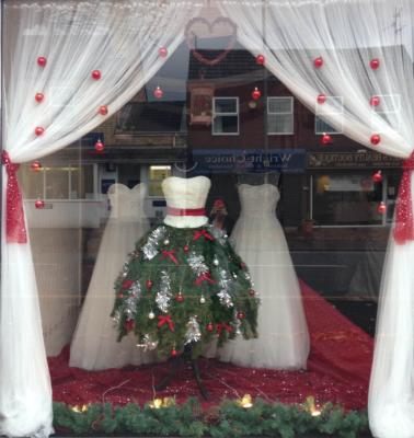The Wedding Dress Bridal Gallery