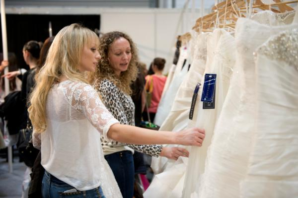 Excel Wedding Show