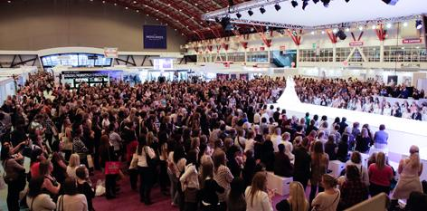 More than 40,000 flock to Ocean Media's consumer shows