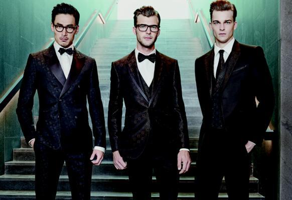 Essen Show Featured Great Menswear
