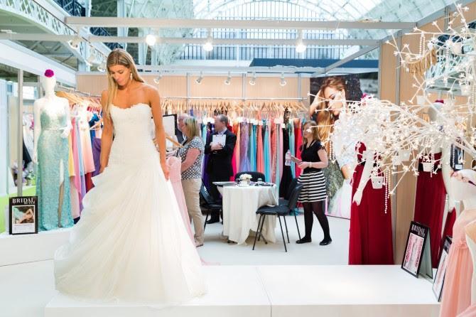 London Bridal Show