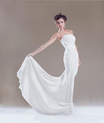 Sabina Motasem favourite with modern brides
