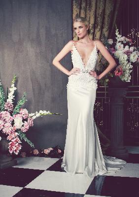 Anna Georgina for bohemian brides