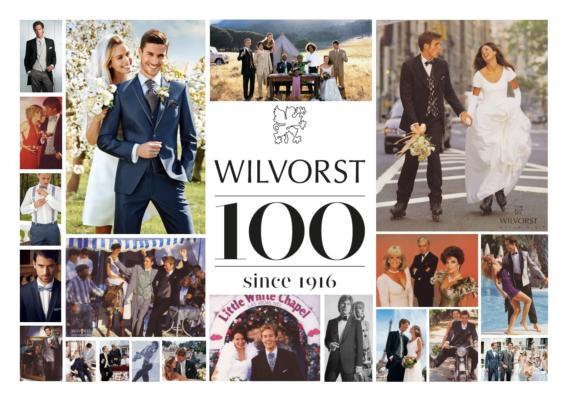Wilvorst