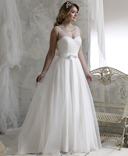 d'zage bridals - image