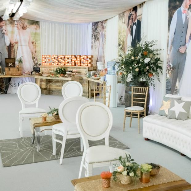 harrogate bridal show - image