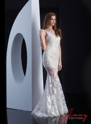 Jasz Couture by FF London