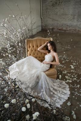 Jenny Yoo Bridal Collection - image