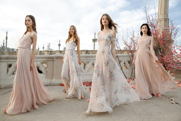 Jenny Yoo Bridemaids Collection - image