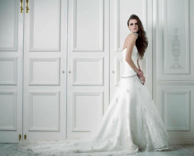 LMB Bridal Image