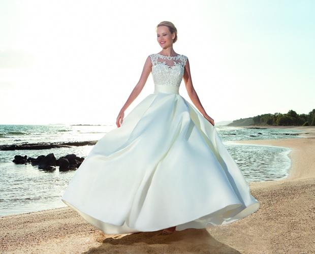 Mark Lesley Brides - image