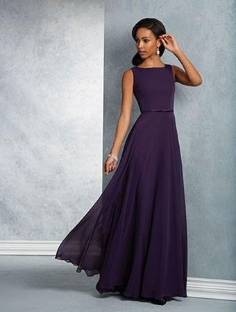 alfred angelo bridesmaids- image