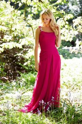 ebony rose - image