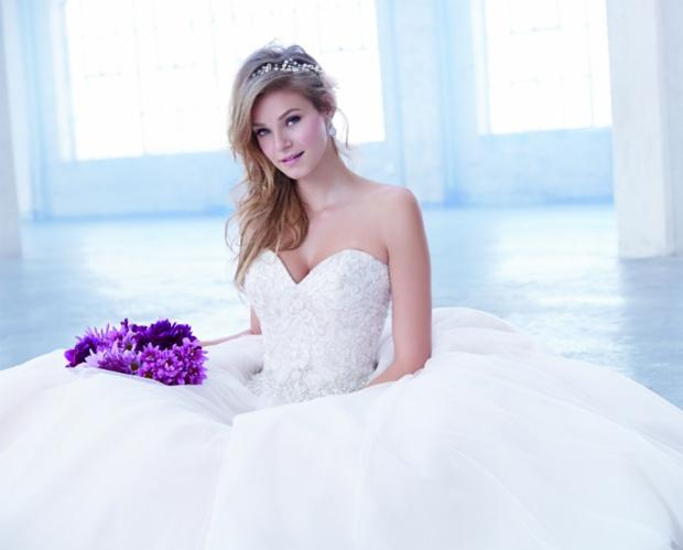 Madison James - image