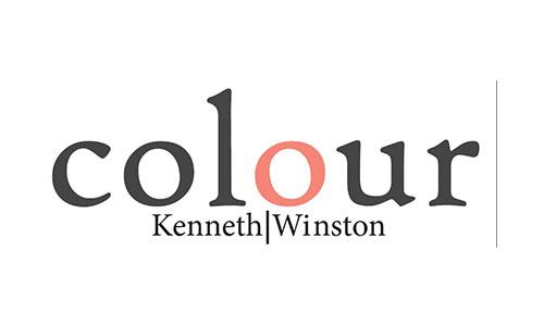 Colours by Kenneth Winston