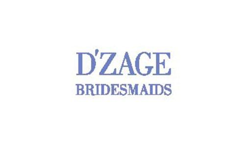 D'Zage Bridesmaids