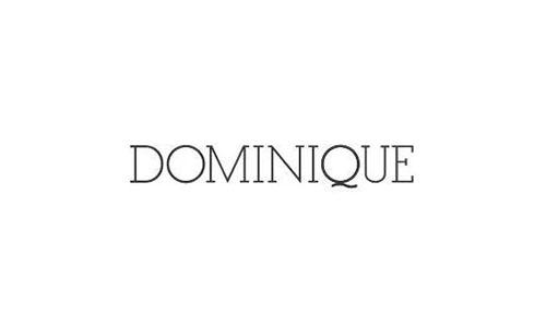 Dominique Intimates