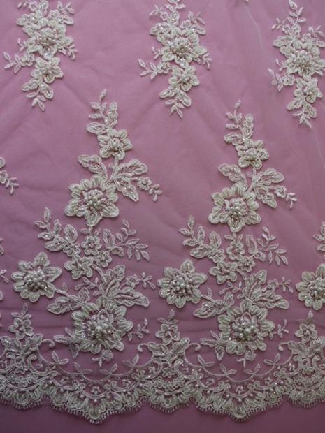 Platinum Bridal Fabrics- image