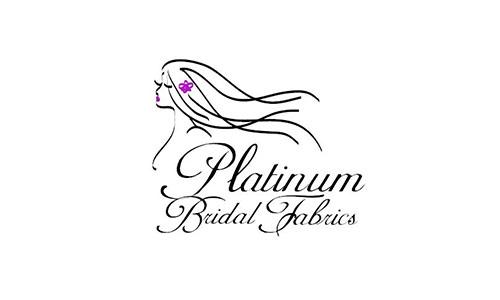 Platinum Bridal Fabrics - Bridal Buyer directory - Bridal Buyer