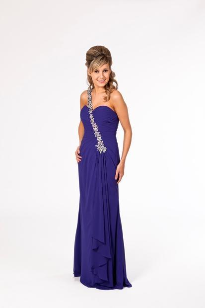 prom frocks - image