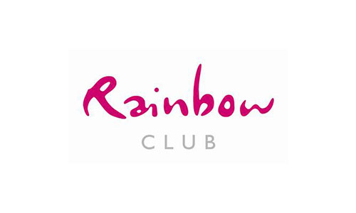 Rainbow Club Kids and Communion Shoes