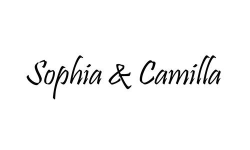 Sophia & Camilla Bridal