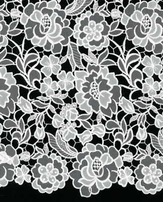 Michaels Bridal Fabrics - image