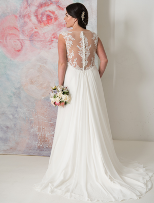 callista bride - image