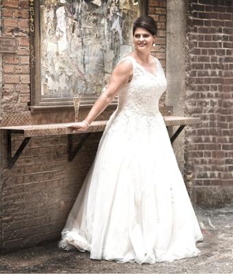 Michelle Bridal - image