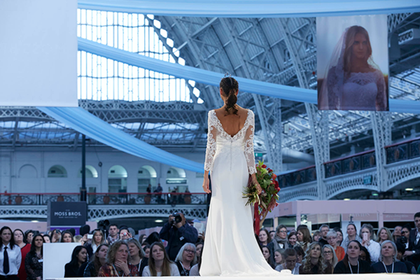 national wedding show - image