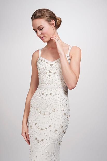 theia bridal - image